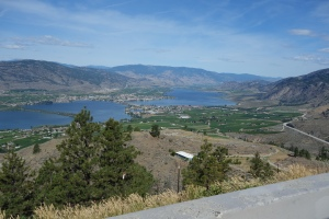 Gorgeous Osoyoos!