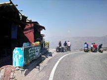 a Himalayan roadside 7-11